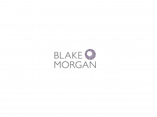 Blake Morgan