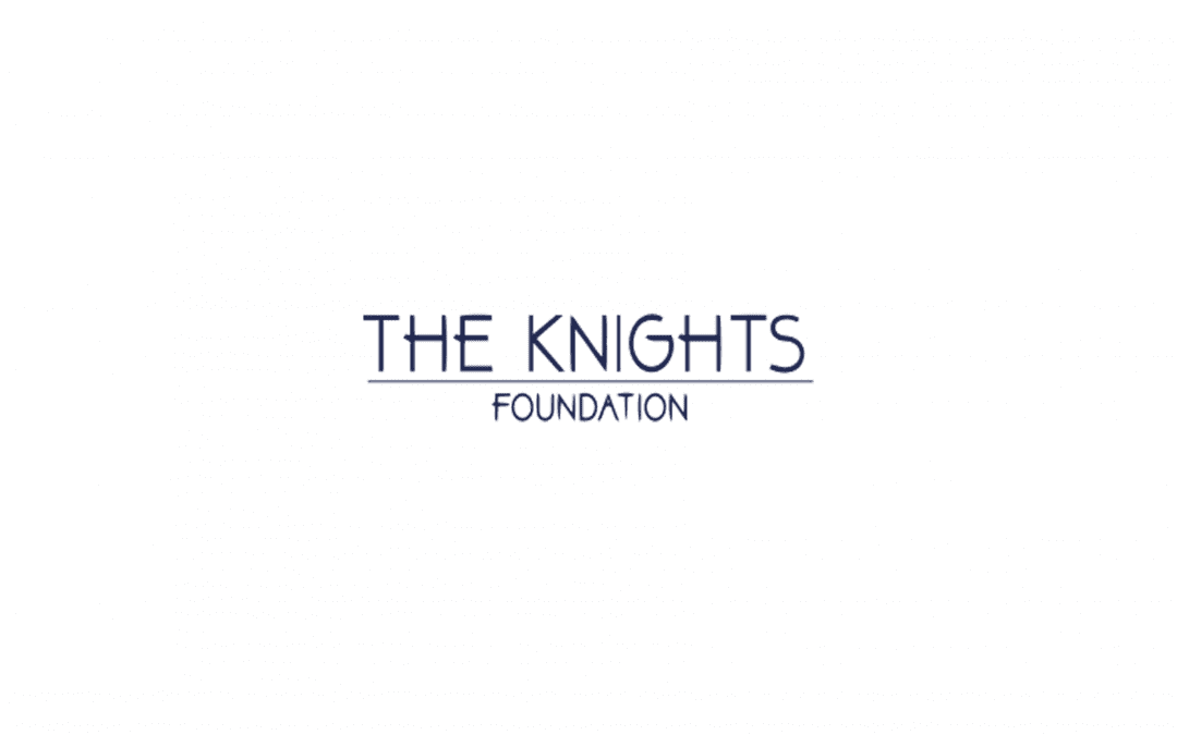 Business South welcomes The Knights Foundation as a Champion