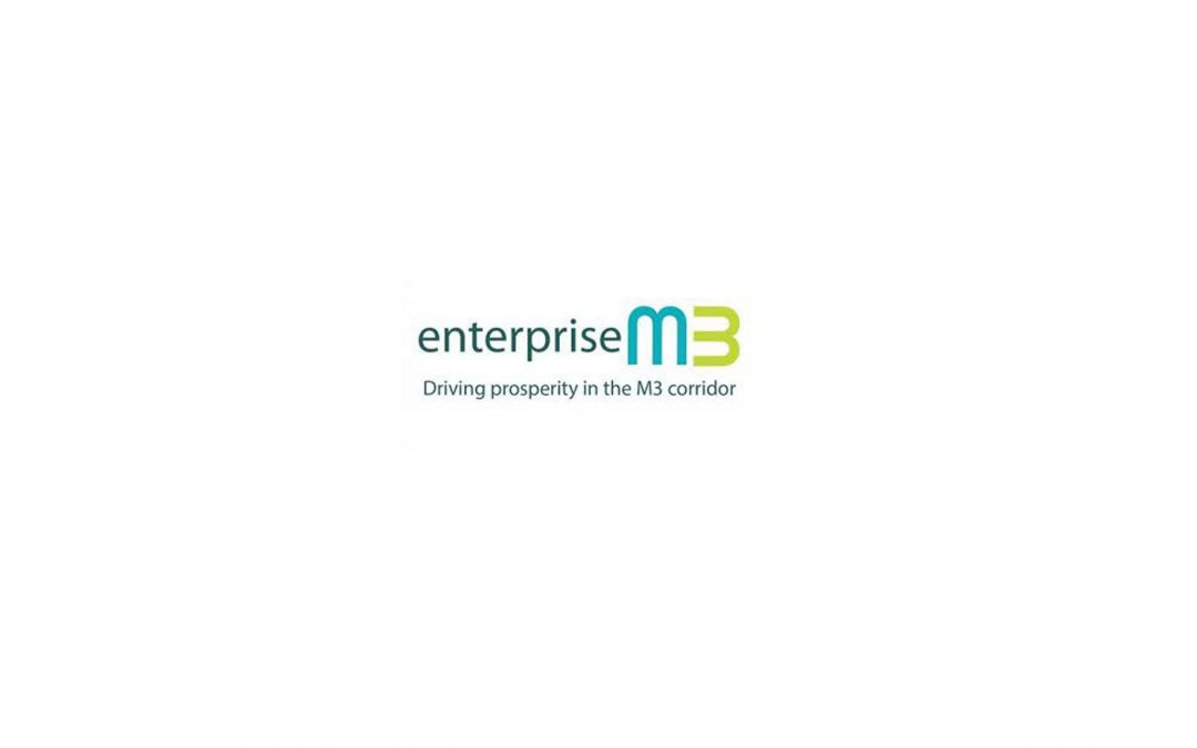 Enterprise M3 LEP joins with Business South to strengthen regional business support